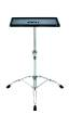 Meinl - Perucssion Table Stand, Chrome