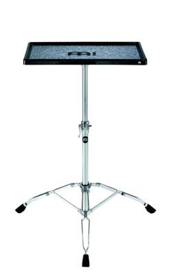 Perucssion Table Stand, Chrome