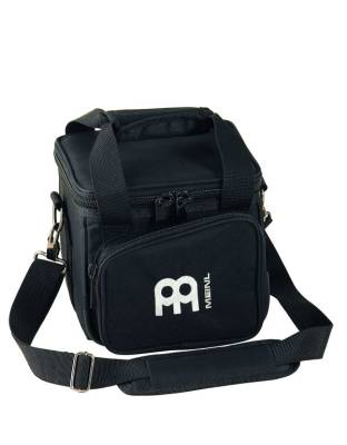 Professional Cuica Bag 6 inch, Black
