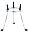 Meinl - Steely II Conga Stand 12 inch, Floatune Series