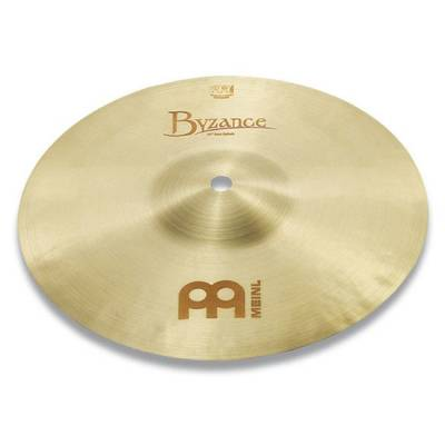 Byzance Jazz 10 inch Splash