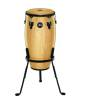 Meinl - Headliner Conga 12 inch with Basket Stand, Natural