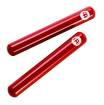 Meinl - Fiberglass Claves, Red