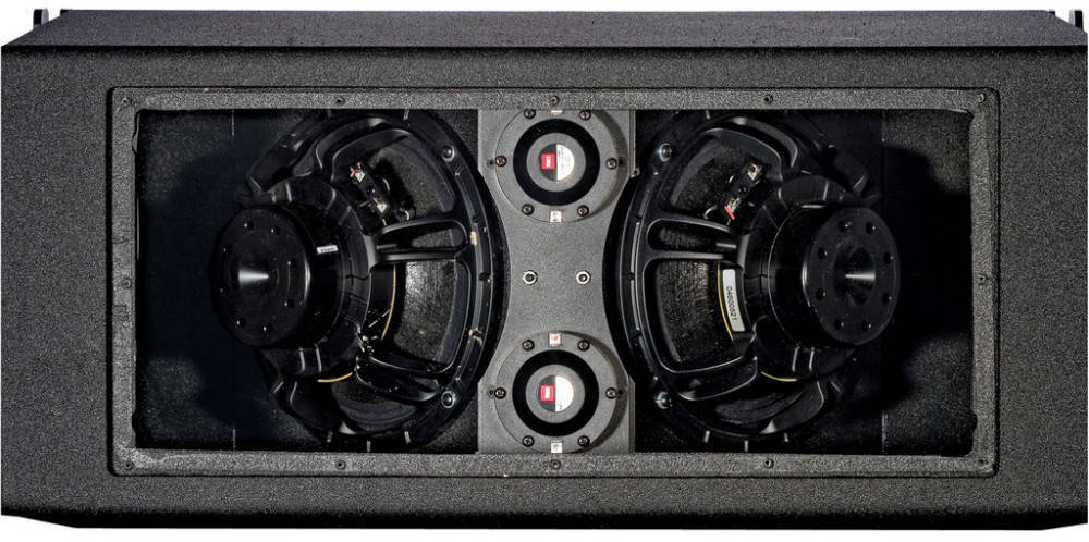 Vtc Pro Audio Elevation Series 2 X 10 Inch Line Array