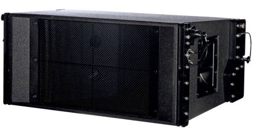 Elevation Series 2 x 10 Inch Line Array