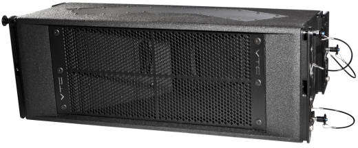 Elevation Series 2 x 8 Inch Line Array Speaker