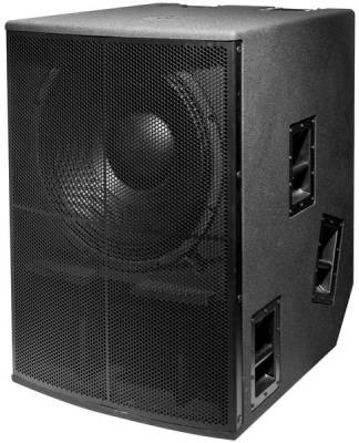 Inception Series 21 Inch Powered Subwoofer