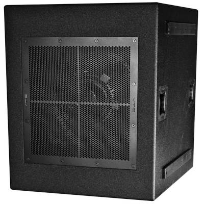 Elevation Series Single 18 Inch Subwoofer