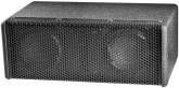 VTC Pro audio - Inception Series 2 x 6 Inch Front Fill Speaker