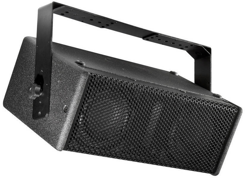 vtc pro audio inception series 2 x 6 inch front fill