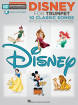 Hal Leonard - Disney For Trumpet-Easy Instrumental Play-Along - Book/On-line Audio Tracks