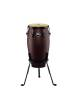 Meinl - Headliner Conga 12 inch with Basket Stand, Vintage Wine Barrel