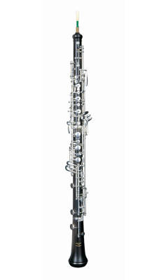 Grenadilla Oboe - w/Case & Cover