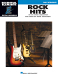 Hal Leonard - Rock Hits: Essential Elements Guitar Ensembles - Book