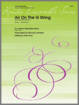 Kendor Music Inc. - Air On The G String - Bach/Johnston - Clarinet Quartet