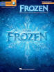 Hal Leonard - Frozen: Pro Vocal Mixed Edition Volume 12 - Lopez/Anderson-Lopez  - Book/On-line Audio