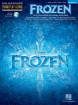 Hal Leonard - Frozen: Piano Play-Along Volume 128 - Lopez/Anderson-Lopez - Piano/Vocal/Guitar/On-line Audio