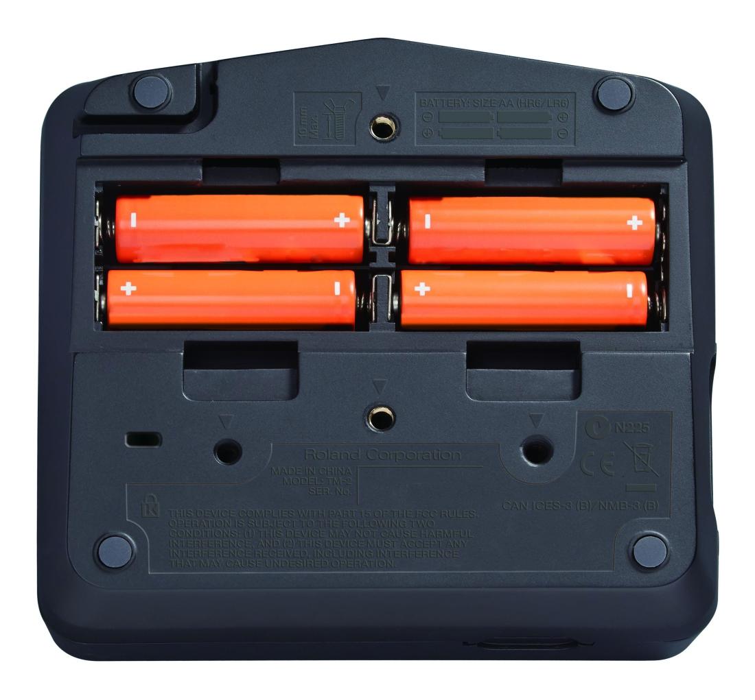 roland trigger module long mcquade musical instruments. Black Bedroom Furniture Sets. Home Design Ideas