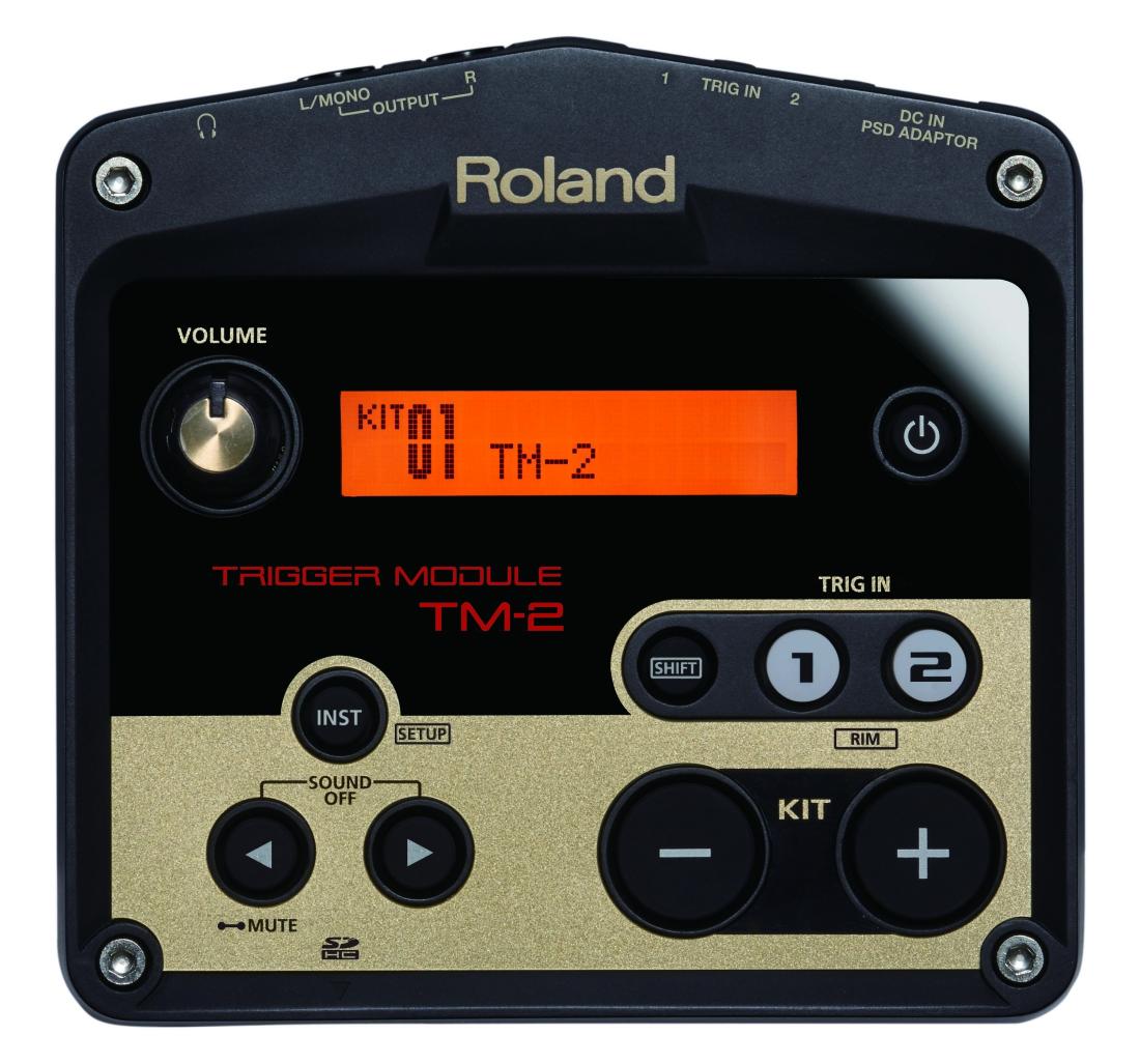 Roland - Trigger Module