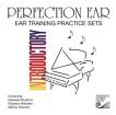 Frederick Harris Music Company - Perfection Ear: Ear Training Practice Sets - CDs