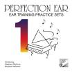 Frederick Harris Music Company - Perfection Ear 1: Ear Training Practice Sets - CD