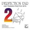 Frederick Harris Music Company - Perfection Ear 2: Ear Training Practice Sets - CD