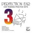 Frederick Harris Music Company - Perfection Ear 3: Ear Training Practice Sets - CD