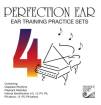 Frederick Harris Music Company - Perfection Ear 4: Ear Training Practice Sets - CD