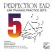 Frederick Harris Music Company - Perfection Ear 5: Ear Training Practice Sets - CD