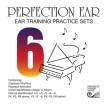 Frederick Harris Music Company - Perfection Ear 6: Ear Training Practice Sets - CD