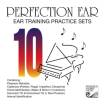 Frederick Harris Music Company - Perfection Ear 10: Ear Training Practice Sets - CD