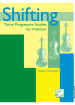 Frederick Harris Music Company - Shifting: Thirty Progressive Studies for Violinists - Geringas - Book