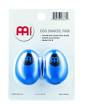 Meinl - Egg Shaker Pair, Blue