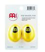 Meinl - Egg Shaker Pair, Yellow