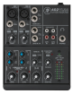 Mackie - 4-Channel Ultra Compact Mixer