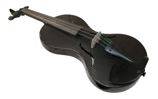 Design Line Violin- 4 String - Carbon Fibre