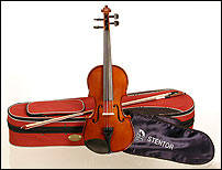 Student II Viola Outfit - 15''