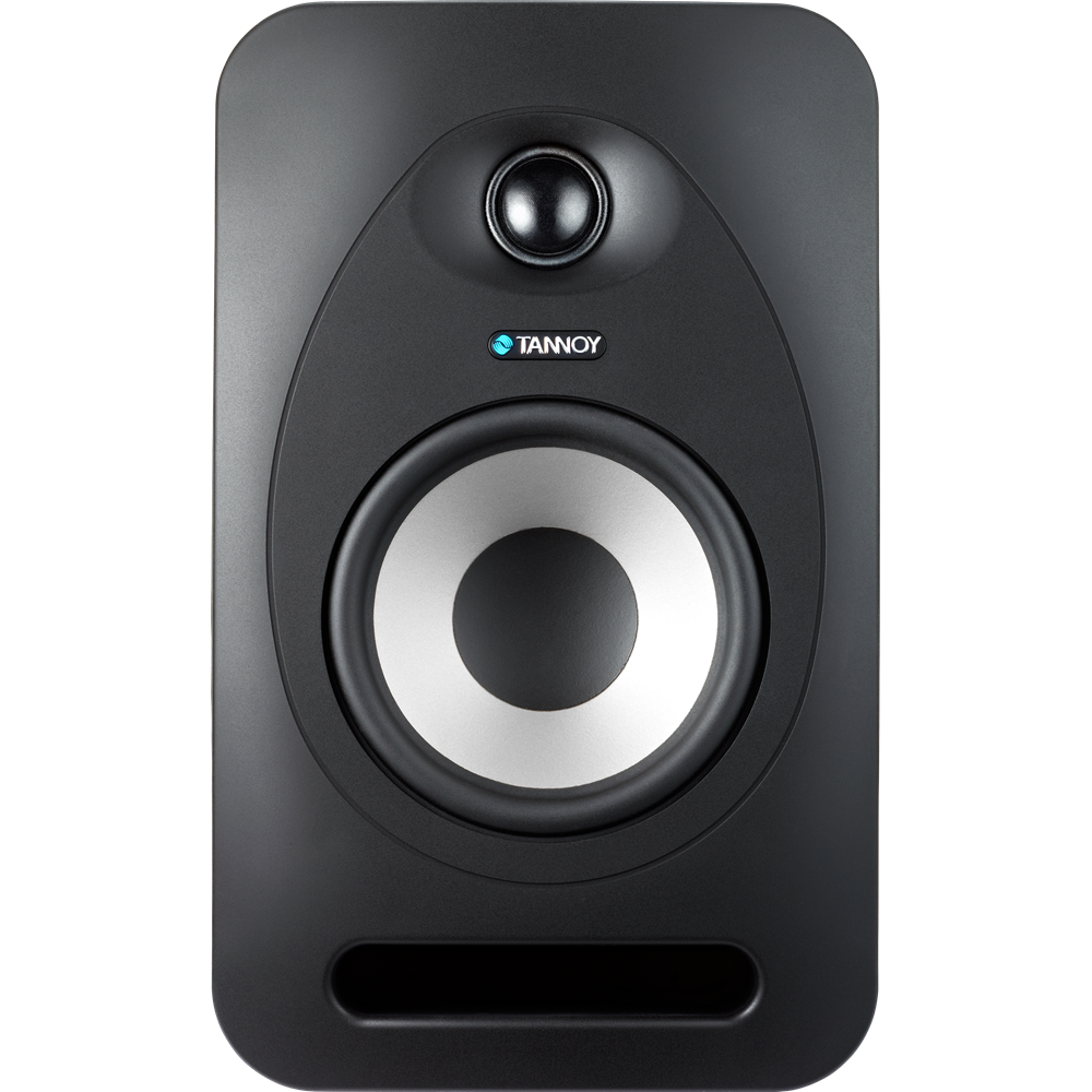 tannoy 5 inch active studio monitor long mcquade musical instruments. Black Bedroom Furniture Sets. Home Design Ideas