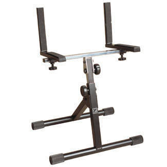Yorkville Sound Amp Stand Fully Adjustable Long