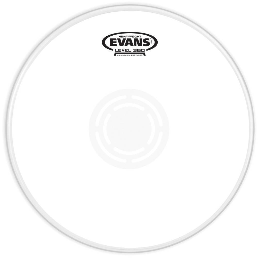 evans b14hw evans heavyweight coated snare drum head 14 inch long mcquade musical instruments. Black Bedroom Furniture Sets. Home Design Ideas