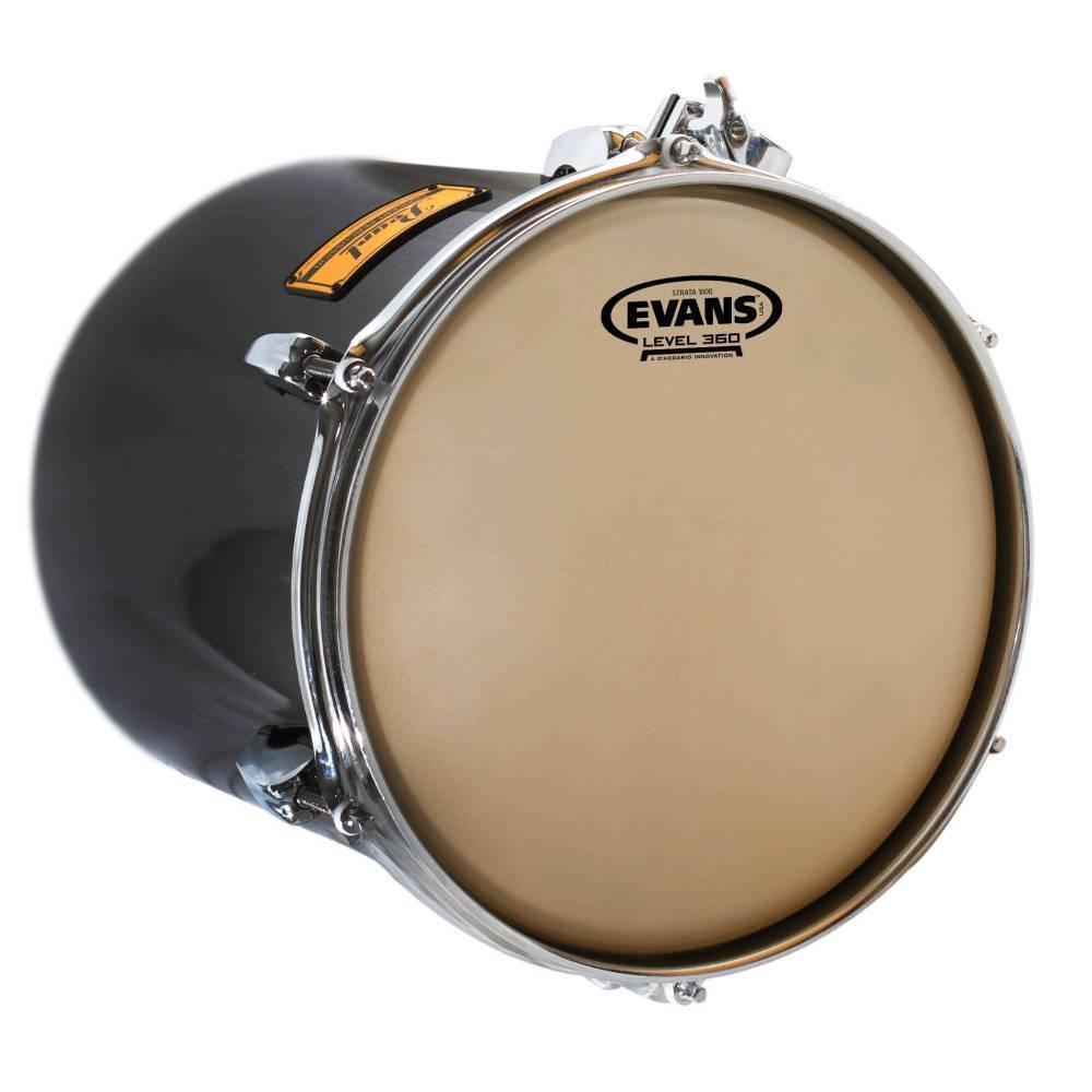 evans ct12s evans strata 1000 concert drum head 12 inch long mcquade music educator site. Black Bedroom Furniture Sets. Home Design Ideas