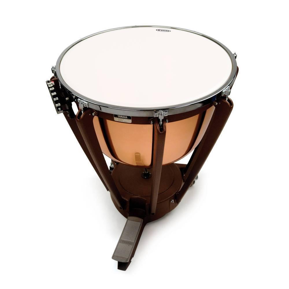 evans et25 evans orchestral timpani drum head 25 inch long mcquade musical instruments. Black Bedroom Furniture Sets. Home Design Ideas