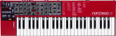 Nord - 4 Octave Analog Modeling Synthesizer