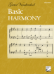 Frederick Harris Music Company - Basic Harmony, 2nd Edition - Vandendool - Book