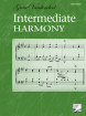 Frederick Harris Music Company - Intermediate Harmony, 2nd Edition - Vandendool - Book