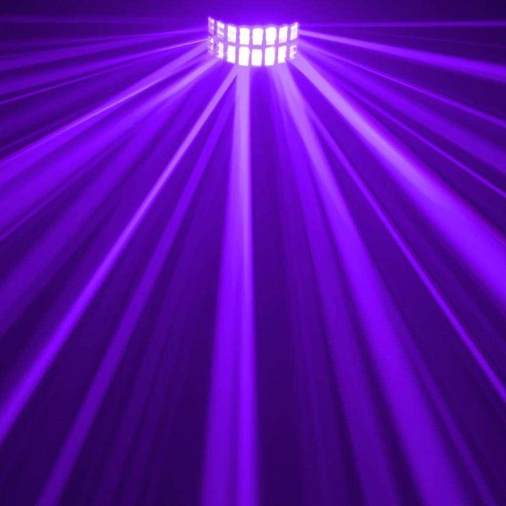 American Dj Led Moonflower Effect Lighting Long