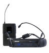 Shure - PGXD14/PGA31 Headworn Digital Wireless System