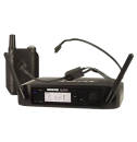 Shure - GLXD14/PGA31 Headset Wireless System