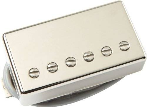 '57 Classic 4 Conductor Pickup - Nickel