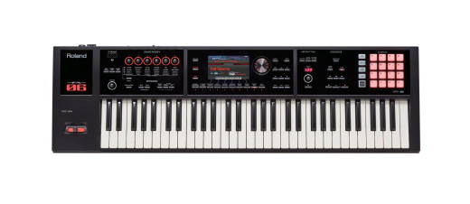 61 Key Music Workstaion Keyboard